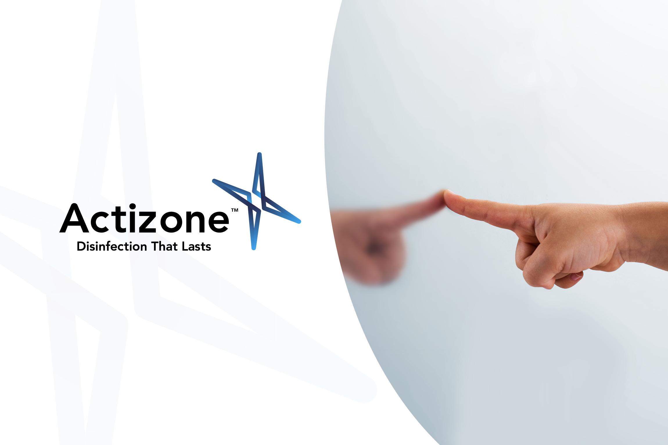 Actizone - Disinfection That Lasts - PR