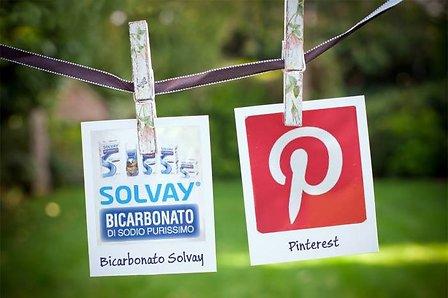 Sodium bicarbonate on Pinterest