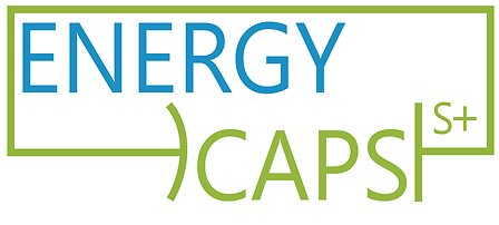 Logo Energy Caps