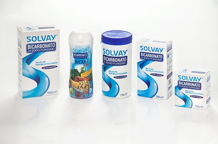 A thousand uses for a thousand occasions the italian solvay sodium bicarbonate success story - Bicarbonate de soude ou sodium ...