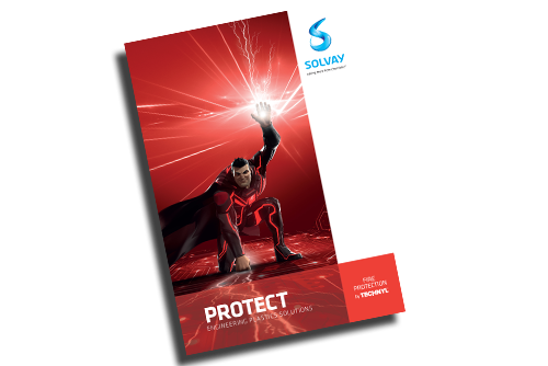 FIRE PROTECTION BROCHURE 2016