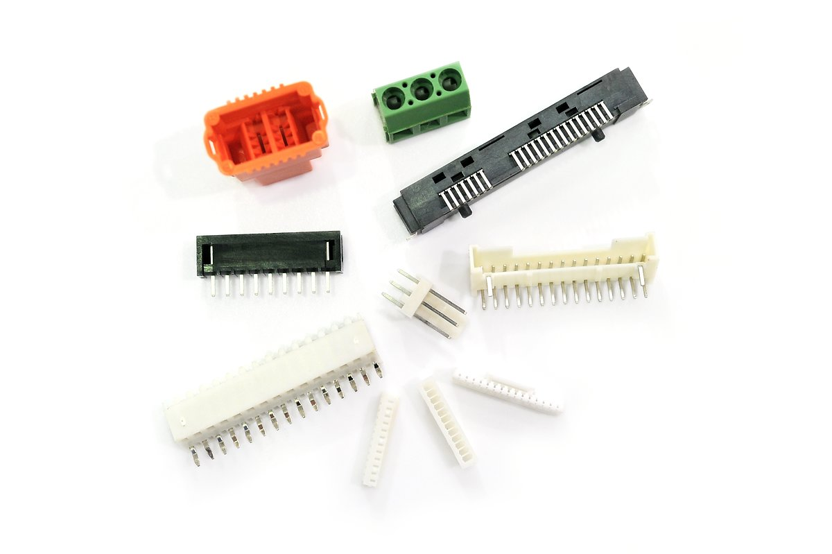 Technyl® based Connectors