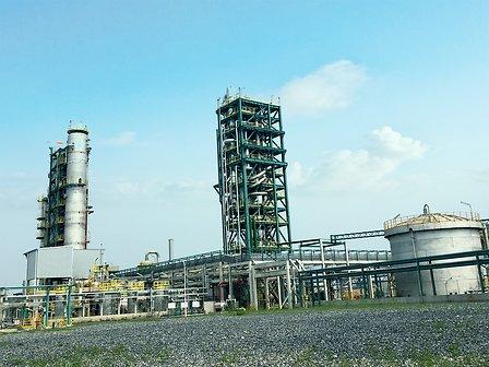 Zhenjiang Peroxides Plant