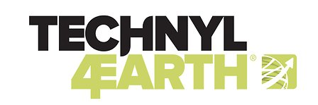 Technyl 4earth Logo