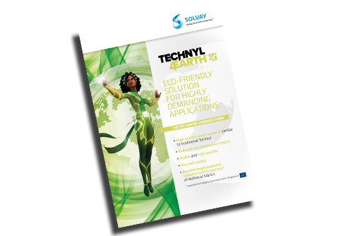 TECHNYL 4EARTH FLYER K2016