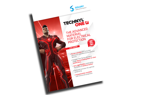 TECHNYL ONE FLYER K2016