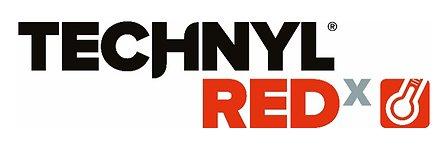 Technyl REDx Logo