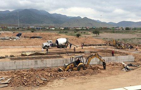 New Technyl® Compounding Unit in Mexico