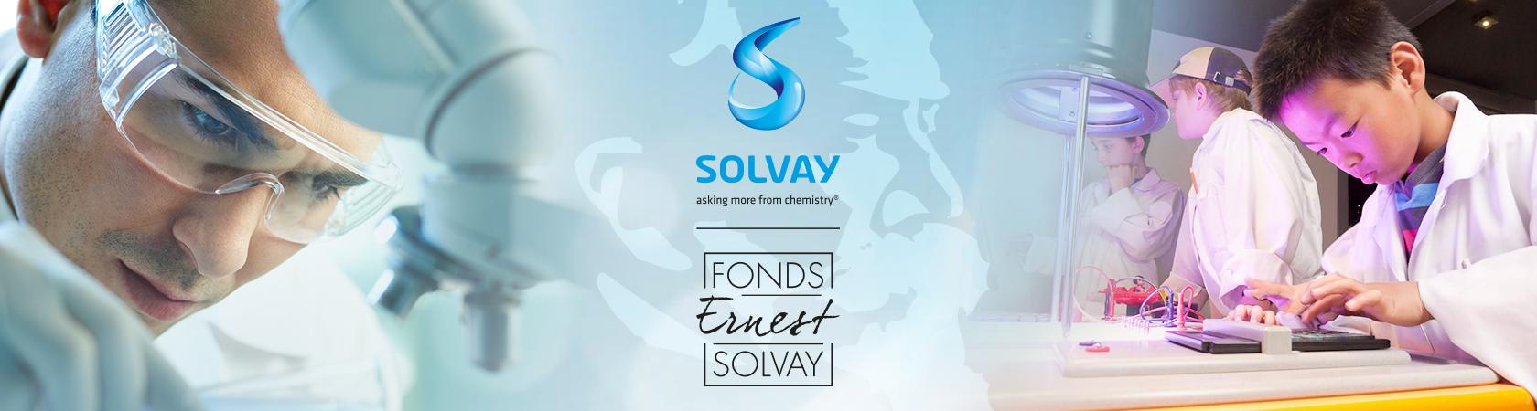 Ernest Solvay Fund