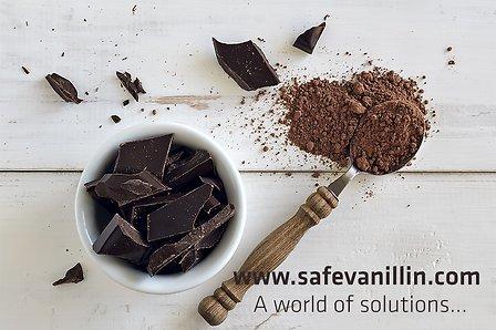 Visit--Safevanillin