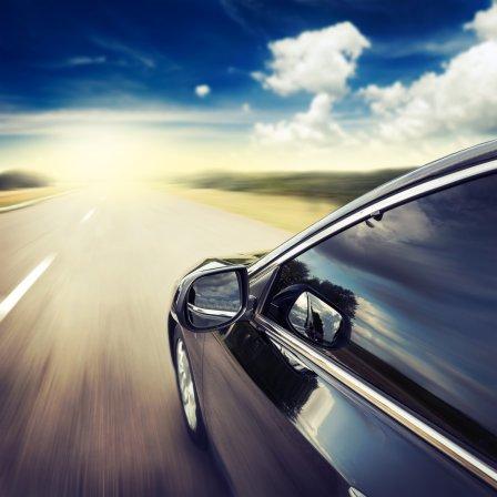 road car