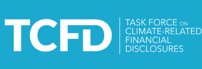 logo Task Force on Climate-related Financial Disclosures.