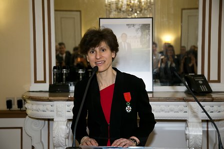 Sylvaine NEVEU