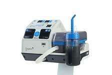 Dolphin Bubble CPAP machine