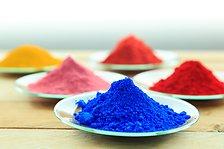 coatings-pigment