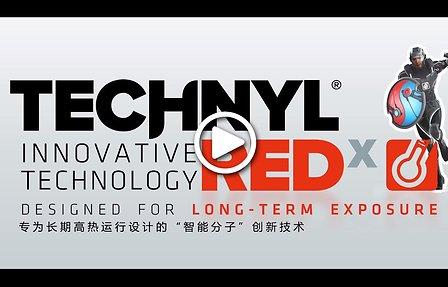 Technyl® REDx Play Movie ZH
