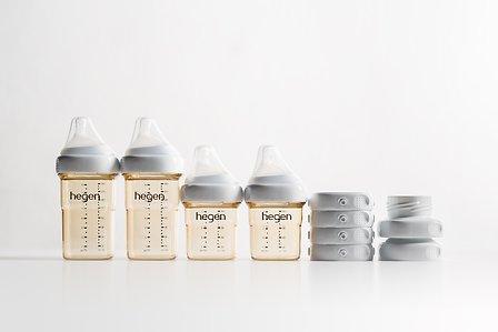 Baby Bottles PPSU Hegen