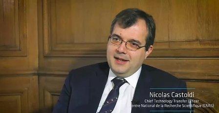 Nicolas Castoldi (CNRS)