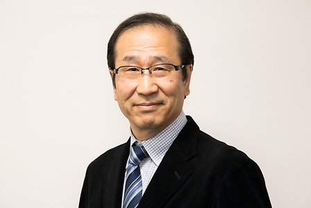 Pr Susumu Kitagawa - Solvay Prize 2017