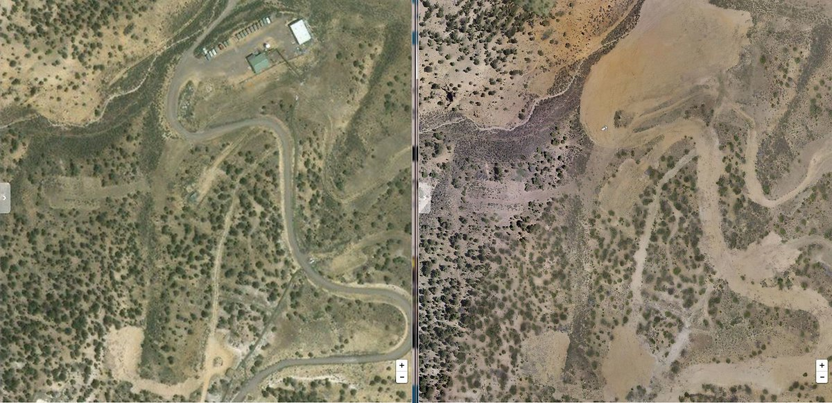 Compare-Before and After-Parachute-site