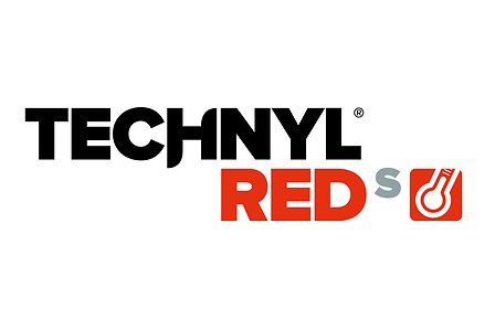 Technyl Red S Logo