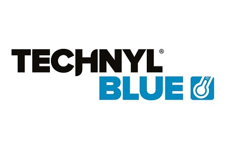 Technyl Blue