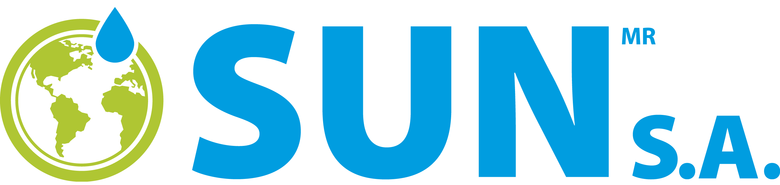 Logo SunSA