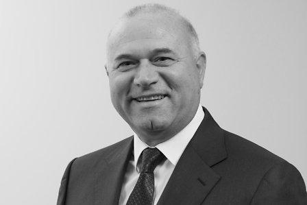 Augusto Di Donfrancesco, President of the Specialty Polymers GBU