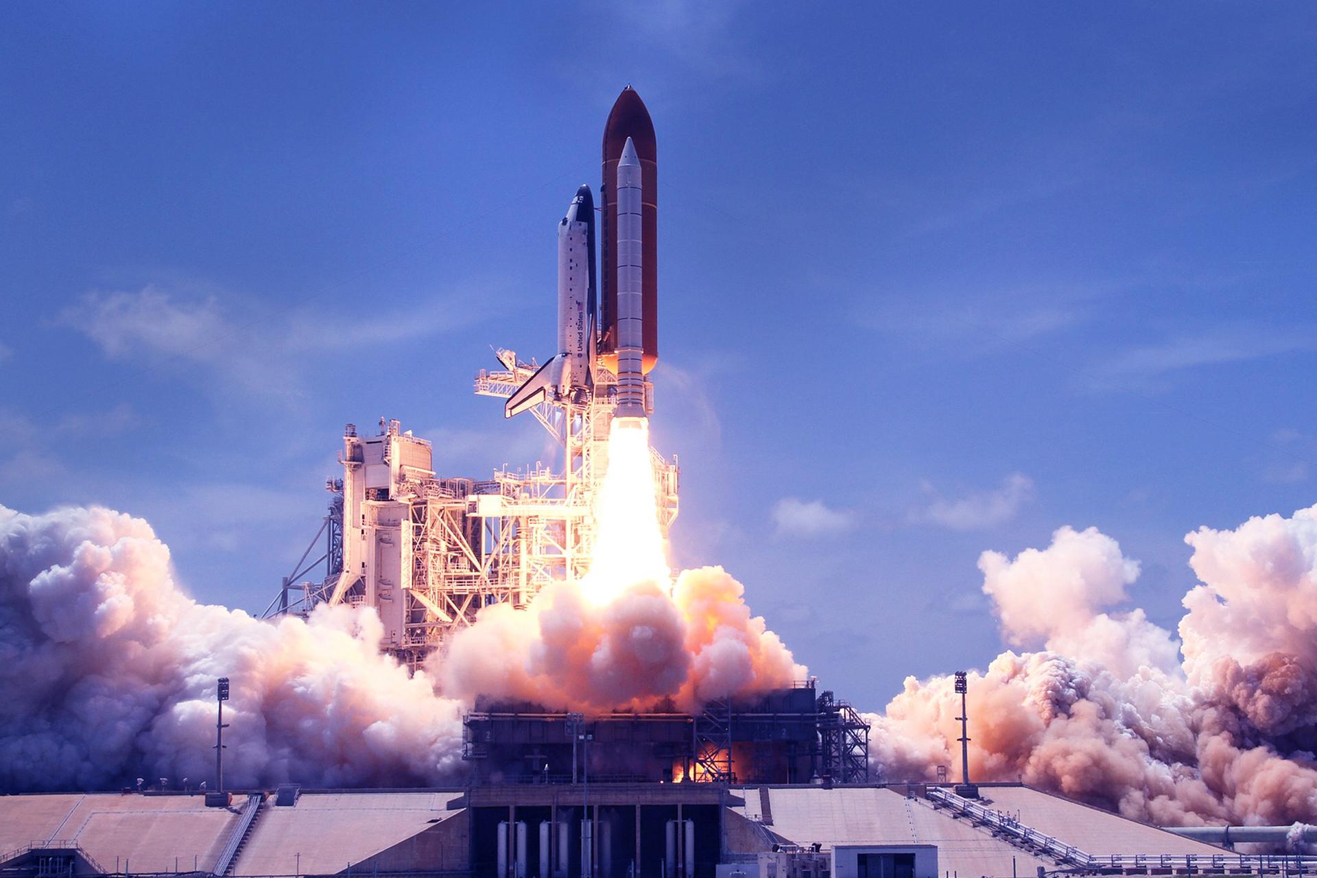 space-rocket-launch