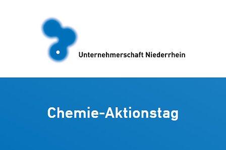 Chemie-Aktionstag