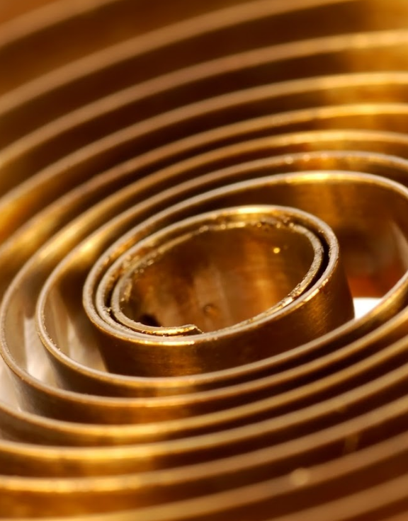 copper for banner