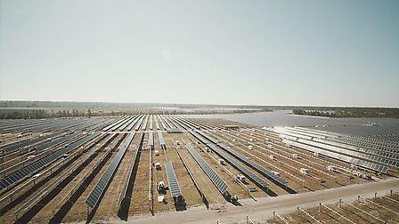 press solar