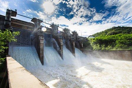 power_dam