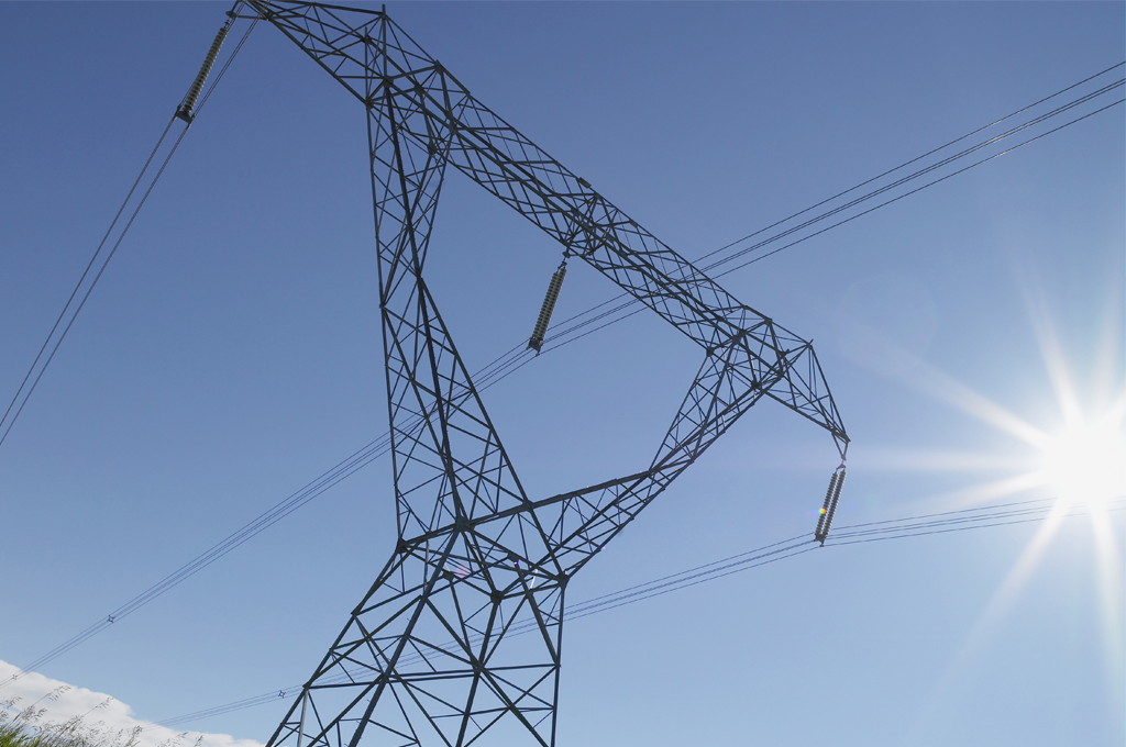 power-pylon