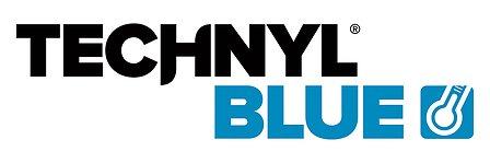Technyl Blue Logo