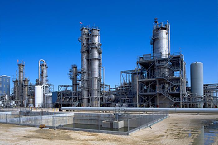 Electronic-Wet-chemicals-Plant-Deer-Park-Texas