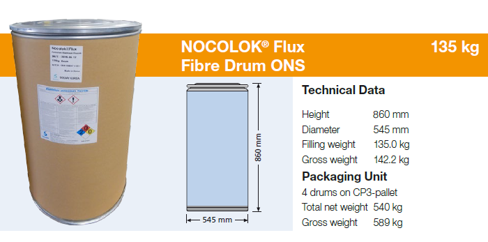 NOCOLOK-packaging-flux-fibre-drums-ons-135kg
