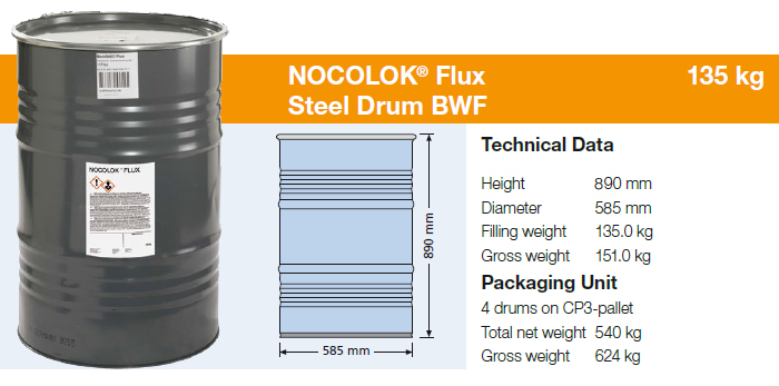 NOCOLOK-packaging-flux-steel-drums-bwf-135kg