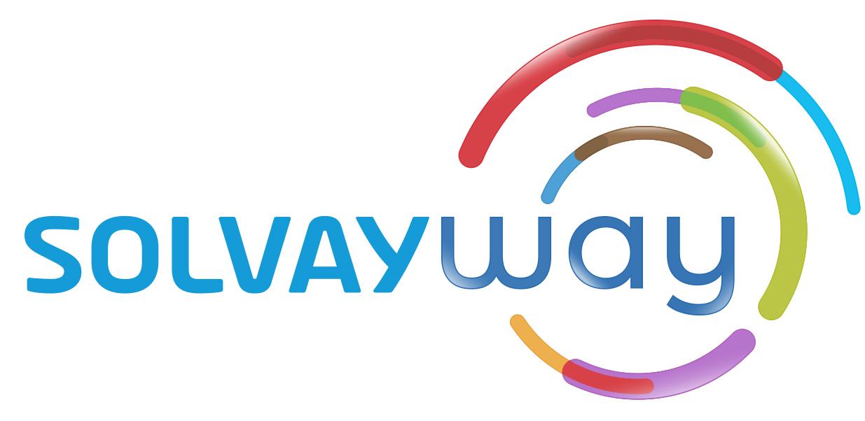 solvay way RGB