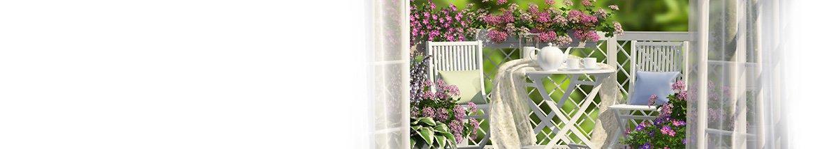 Garden table - Slider Home
