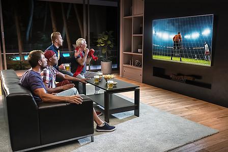 Quantum-Mechanics-people-watching-TV-screen
