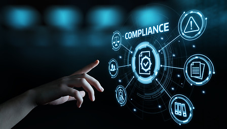 Compliance rules