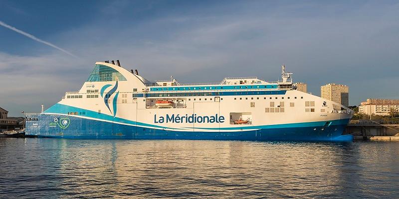 La Meridionale ship model HP banner-new