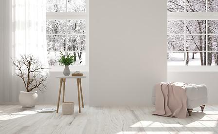 Casa inverno - 693547588