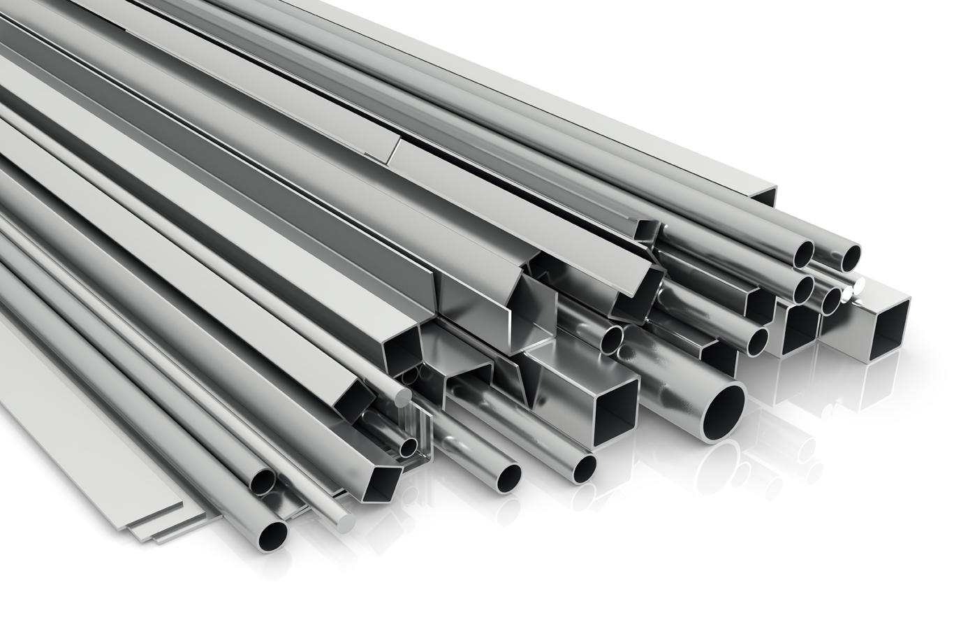 Aluminium Refineries - aluminium