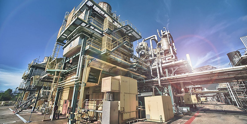 Energy Mix - Chemical plant - headerDE