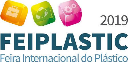 Logo Feiplastic 2019