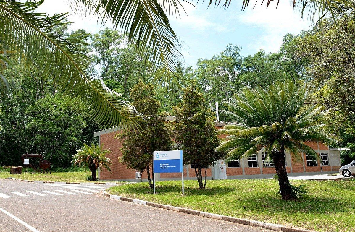 Industrial Biotechnology Laboratory, Brazil