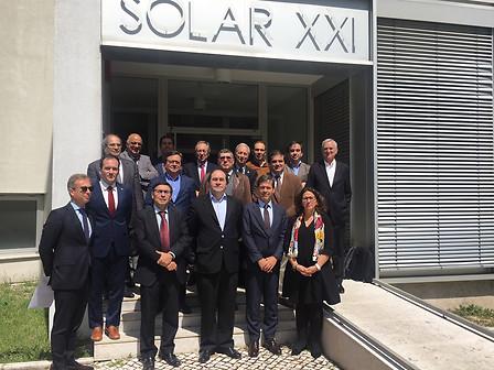 Bioref CoLab co-founders