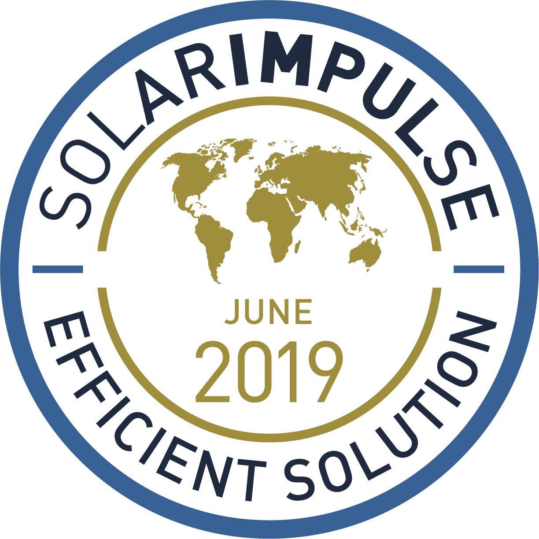 Solar Impulse_Efficient Solution